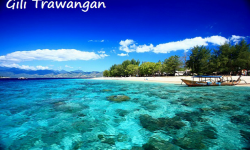3D2N Romantic Escape Adventure Lombok Gili Trawangan