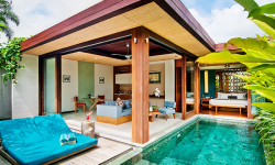 Maca Vilas and Spa Bali